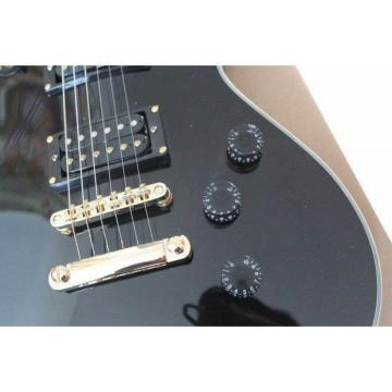 Custom Shop Tak Matsumoto Signature Electric Guitar Black