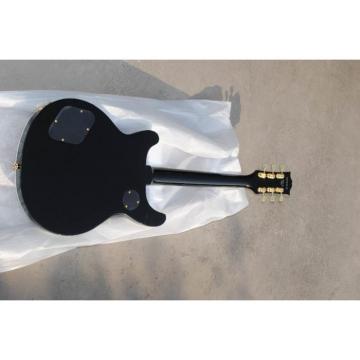 Custom Shop Tak Matsumoto Jetglo Electric Guitar