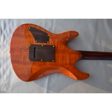 Custom Shop Suhr Flame Maple Top Seymour Duncan Electric Guitar