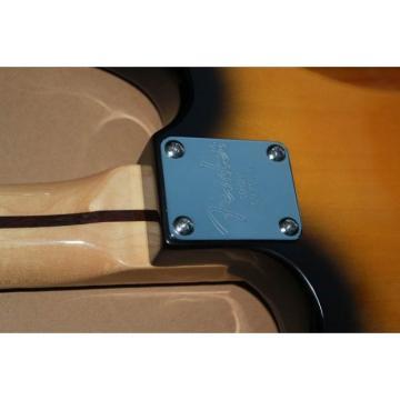 Custom Shop Scalloped Fretboard Vintage Master Electric Guitar