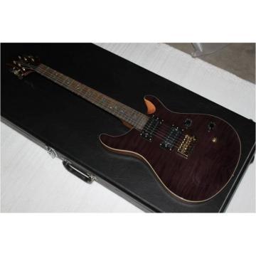 Custom Paul Reed Smith Purple Electric Guitar