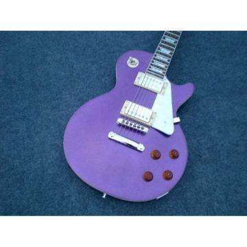 Custom Shop Purple Standard Electric Guitar