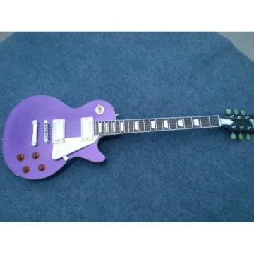 Custom Shop Purple Standard Electric Guitar