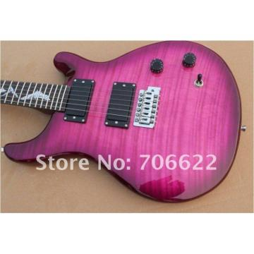 Custom Shop Purple SE Paul Allender Electric Guitar