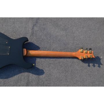 Custom Shop PRS Tobacco Burst 22 SE Frets Standard Electric Guitar