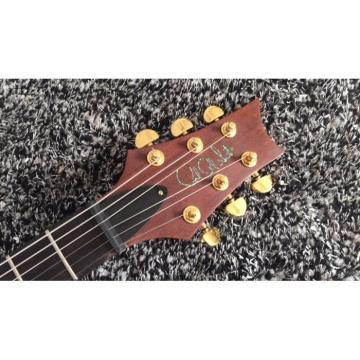 Custom Shop PRS Teal Blue Green Electric Guitar