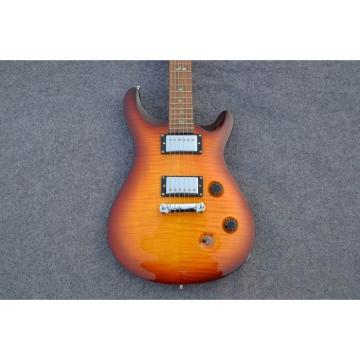 Custom Shop PRS Vintage Flame Maple Top 22 SE Electric Guitar