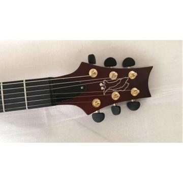 Custom Shop PRS Paul Reed Smith 24 Electric Guitar Birds Eye