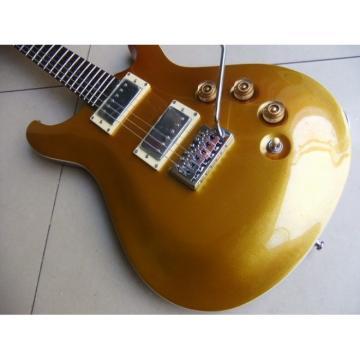 Custom Shop PRS Dave Grissom Gold Top DGT Electric Guitar