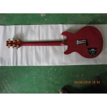 Custom Shop PRS Bonnie Pink Electric Guitar