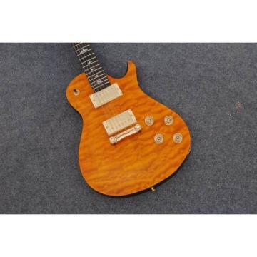 Custom Shop PRS 22 Frets Veneer Solid Top Electric Guitar