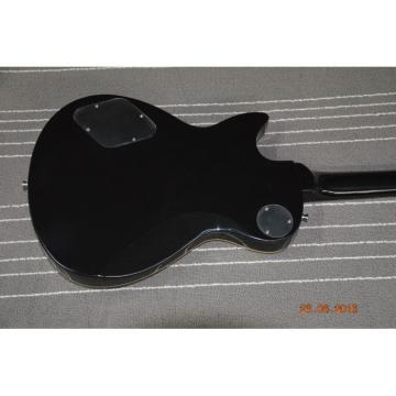 Custom Shop PRS Black 22 Frets Electric Guitar