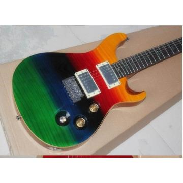 Custom Shop PRS Al Di Meola Prism Electric Guitar