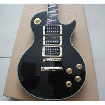 Custom Shop Peter Frampton Black Beauty LP Electric Guitar