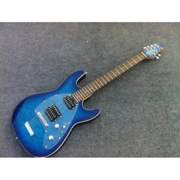 Custom Shop Music Man Steve Morse Y2D Electric Guitar