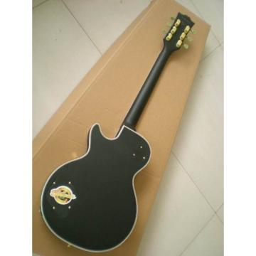 Custom Shop Black Beauty Jetglo Electric Guitar