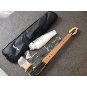 Custom Shop MiniStar Travel Amp Electric Guitar