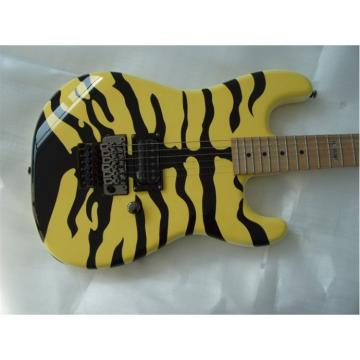 Custom Shop LTD Tiger Electric Guitar