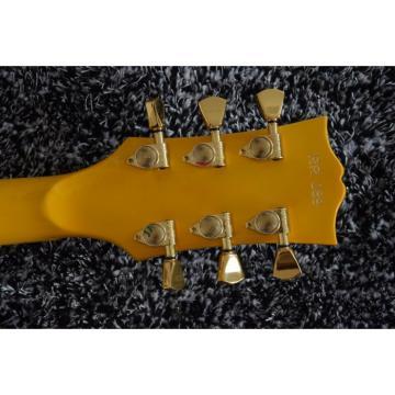 Custom Shop LP Randy Rhoads TV Yellow Electric Guitar