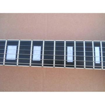 Custom shop LP Red Flying V Electric Guitar