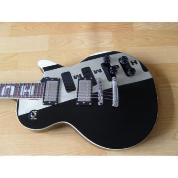 Custom Shop LP Hummer Electric Guitar