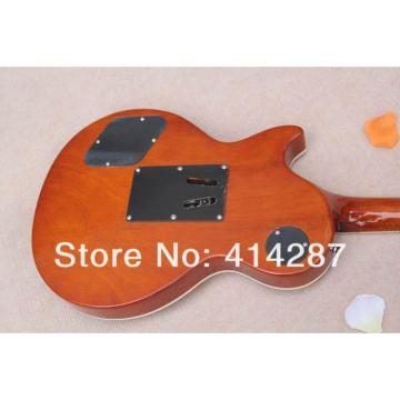 Custom Shop LP 1959 Floyd Vibrato Sunburst Electric Guitar