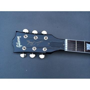 Custom Shop guitarra Jimmy Page Vintage Electric Guitar