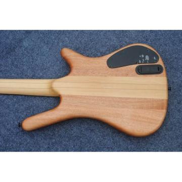 Custom Shop Left Handed Washburn Electric Guitar