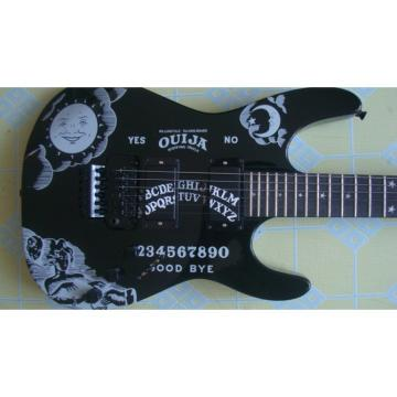 Custom Shop Kirk Hammett Ouija Opera Electric Guitar