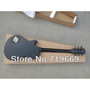 Custom Shop Joe Perry 1968 Silver Burst Electric Guitar