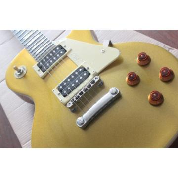Custom Shop Joe Bonamassa LP Gold Top Electric Guitar