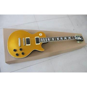 Custom Shop Joe Bonamassa Gold Top Standard Electric Guitar