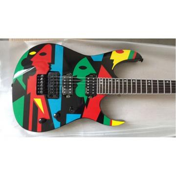 Custom Shop JPM100 John Petrucci Ibanez Electric Guitar