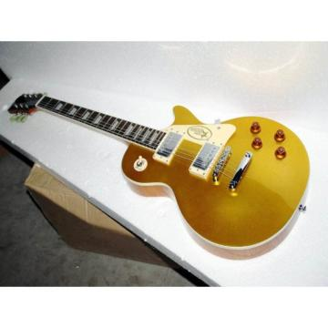 Custom Shop Joe Bonamassa Gold Top LP 1956 VOS Electric Guitar