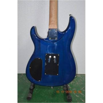 Custom Shop JEM 7V Electric Guitar Royal Blue