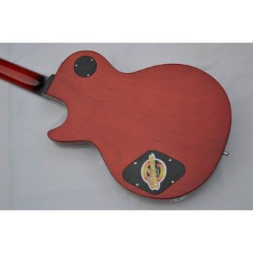 Custom Shop Jimmy Page Number Two Veneer Top Electric Guitar