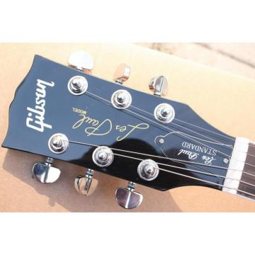Custom Shop Jimmy Page guitarra VOS Electric Guitar