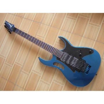 Custom Shop Ibanez Whale Blue Jem Electric Guitar