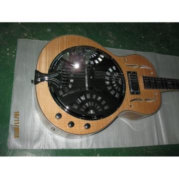Custom Shop Handmade Dobro Electric Guitar