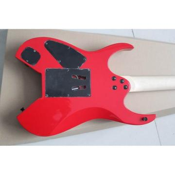 Custom Shop Ibanez Heart Shape Love Electric Guitar