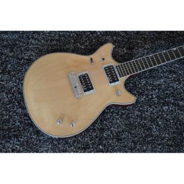 Custom Shop Gretsch G6131MYF Malcolm Young II 6 String Electric Guitar