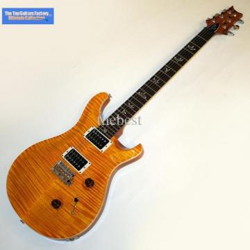 Custom Shop Golden Paul Reed Smith Electric Guitar