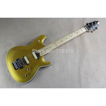 Custom Shop Gold Top EVH Wolfgang Electric Guitar