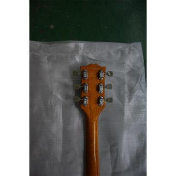 Custom Shop Gold Top Bigsby Tremolo Electric Guitar