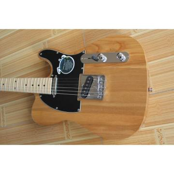 Custom Shop Fender Vintage Telecaster Electric Guitar