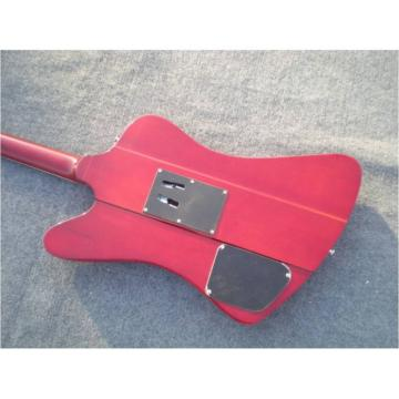 Custom Shop Firebird Red Electric Guitar