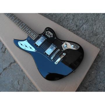 Custom Shop Fender Jaguar Electric Guitar