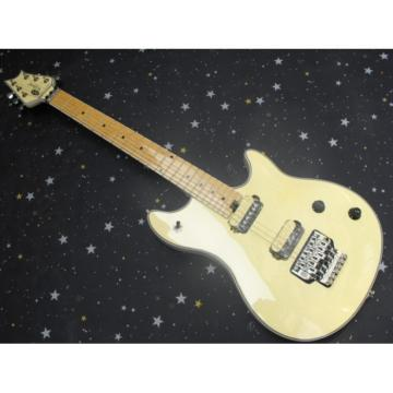 Custom Shop EVH Wolfgang Cream Electric Guitar