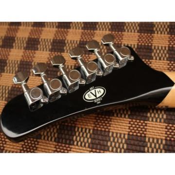 Custom Shop Design A 5150 Stripe Electric Guitar