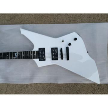 Custom Shop ESP James Hetfield Snakebyte Electric Guitar